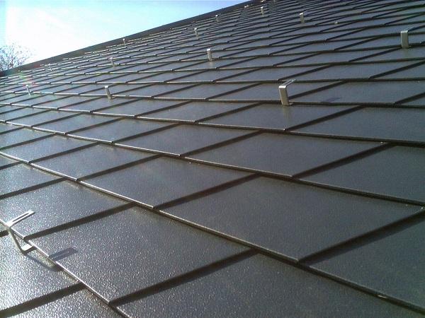 Beliebt Dacheindeckungen YF25